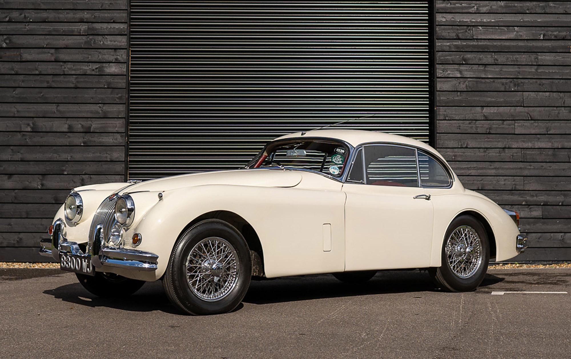1960 Jaguar XK150 SE 3.8 O/D For Sale   Kent & London ...